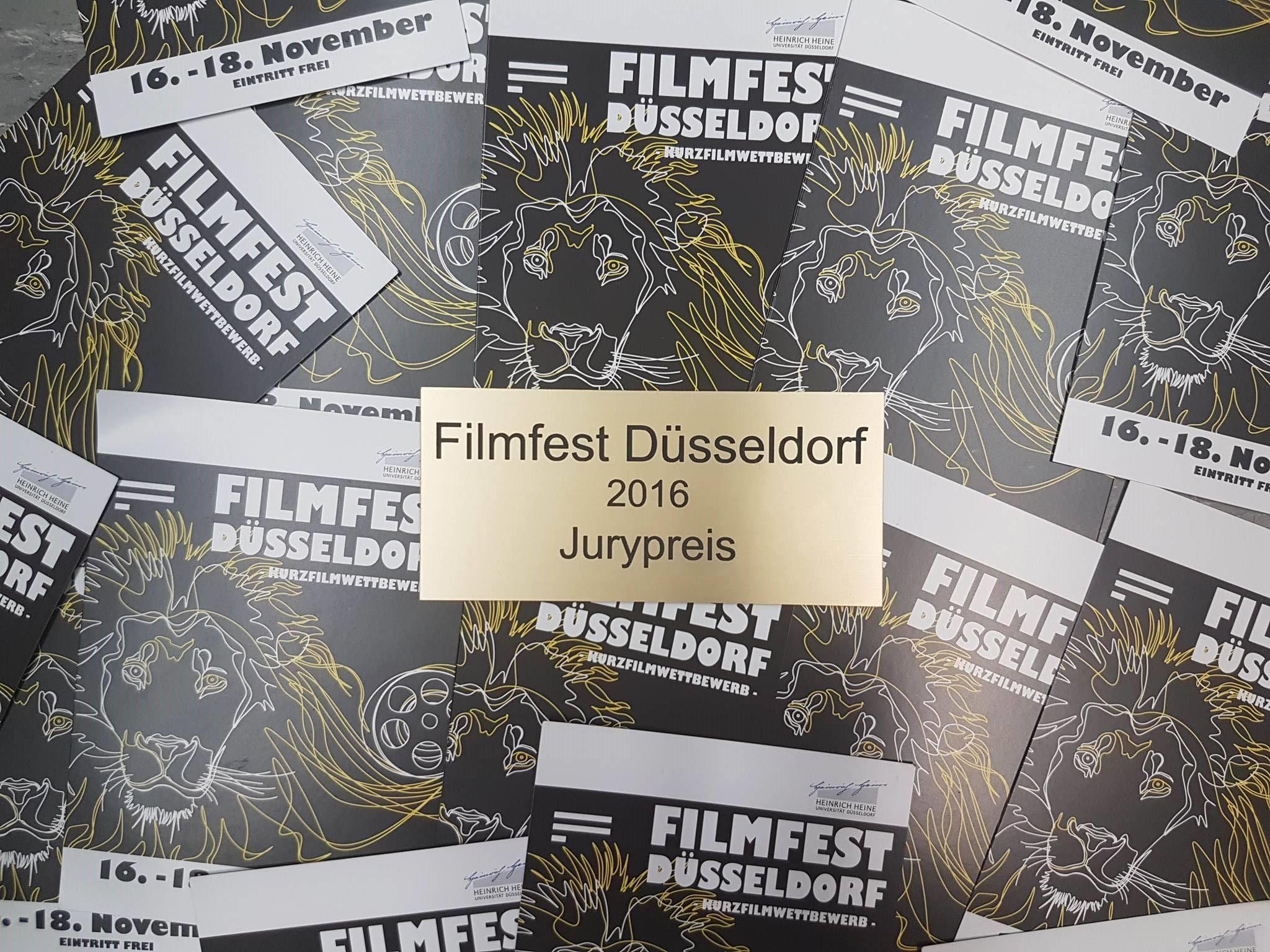 News zur Filmfest-Jury