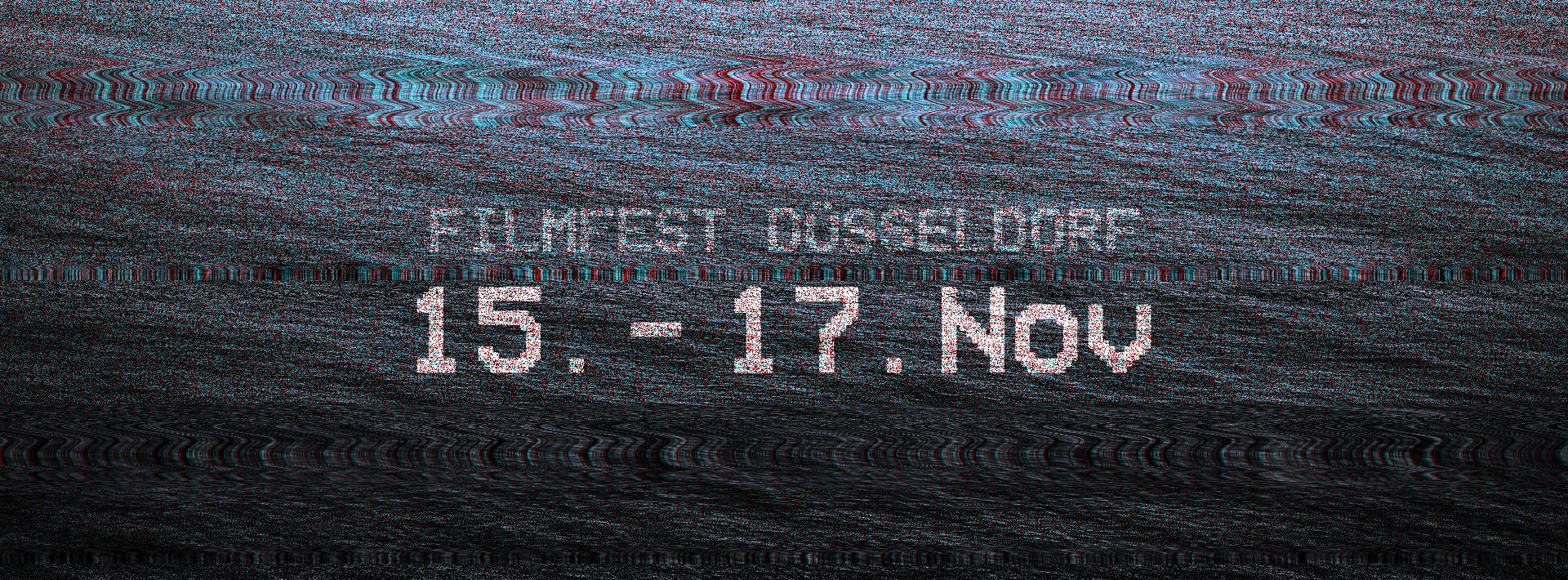 Filmfest Düsseldorf erstmals mit über 1.000 Einsendungen