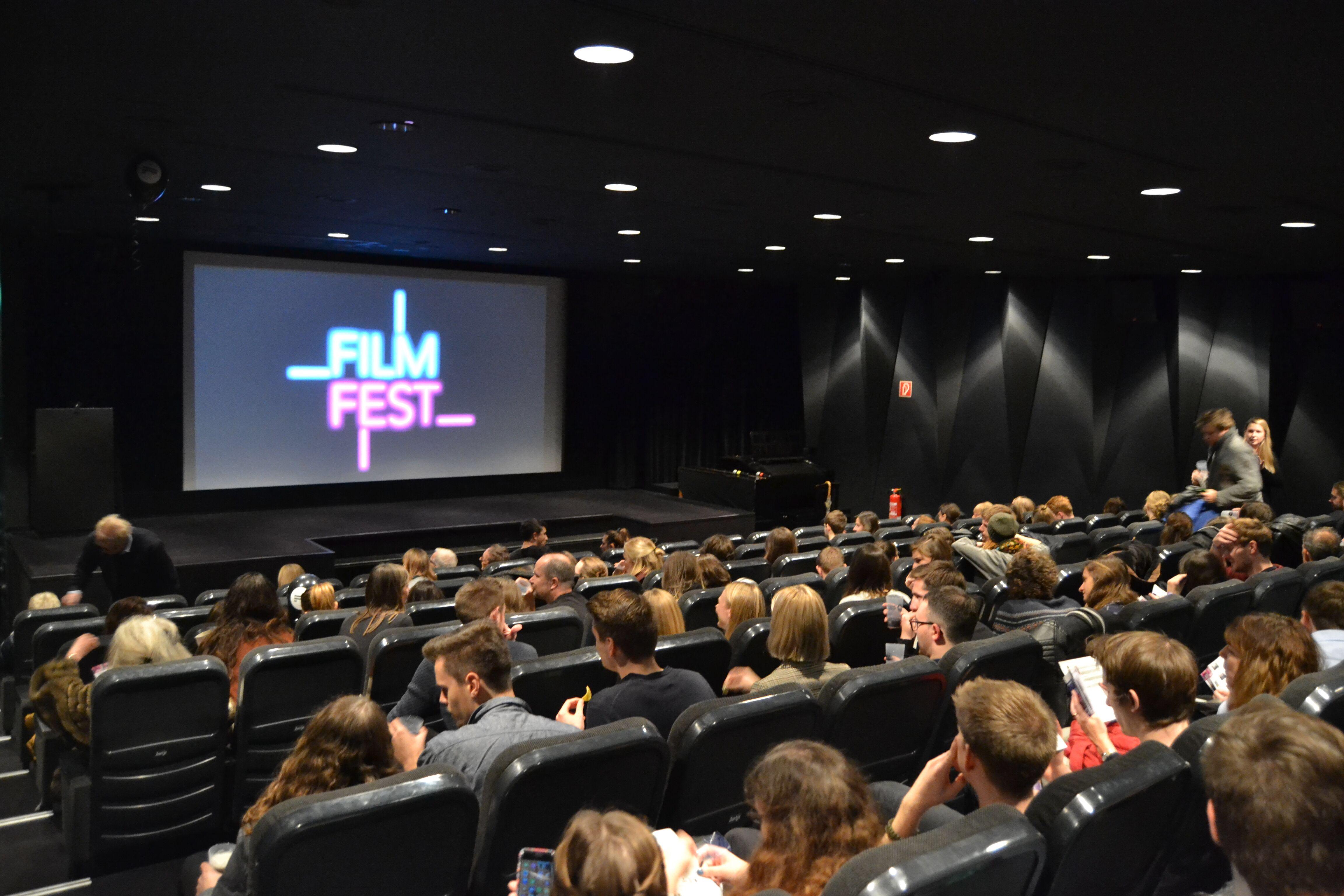 Recap 16. Filmfest 2018