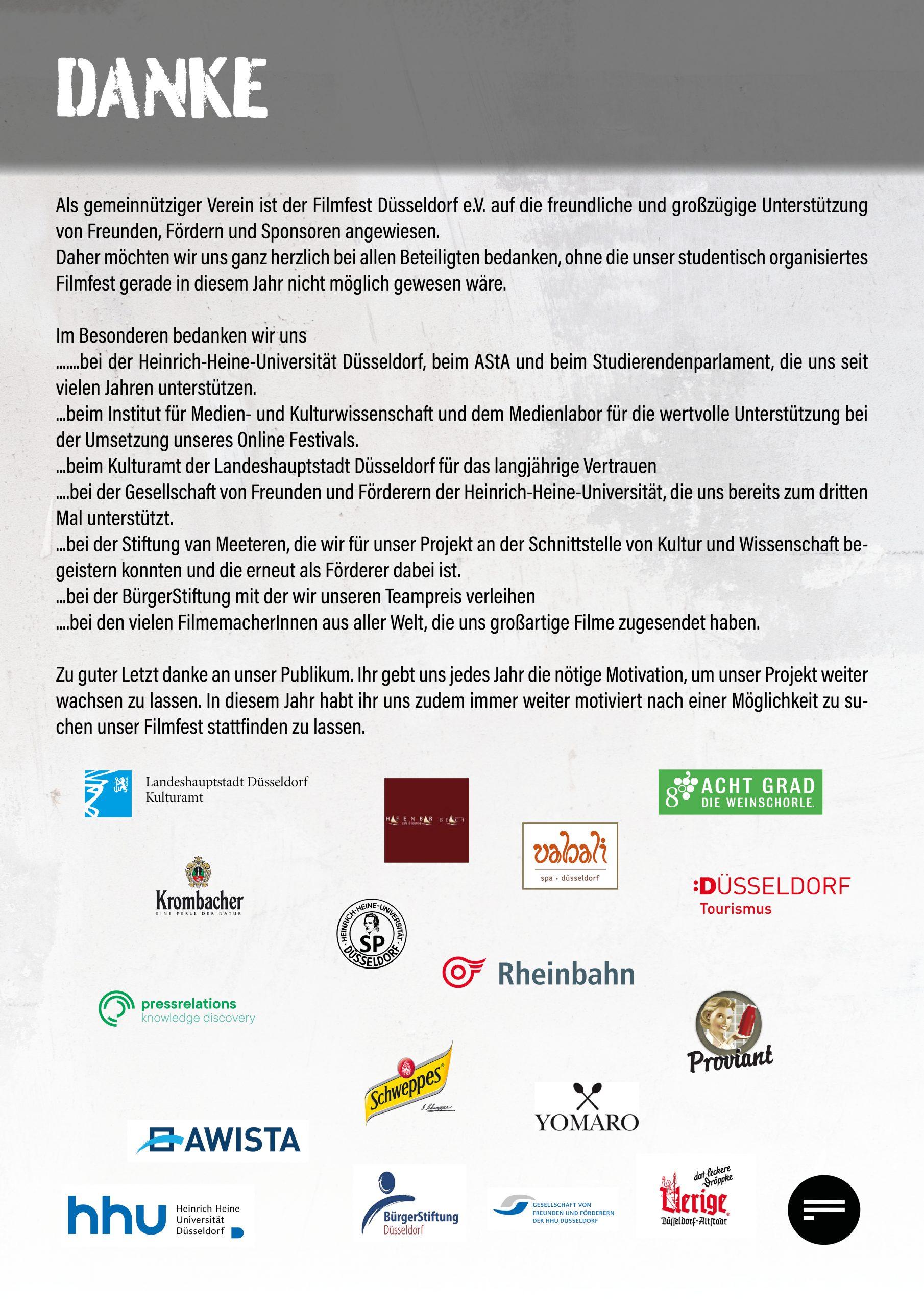 sponsoren deutsch